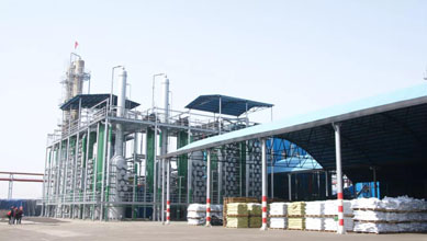 Huaqiang Chemical Group co. Ltd
